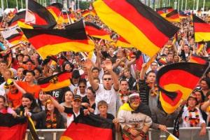 فرهنگ آلمان