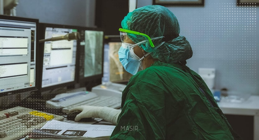 مهاجرت کاری پرستاران به المان