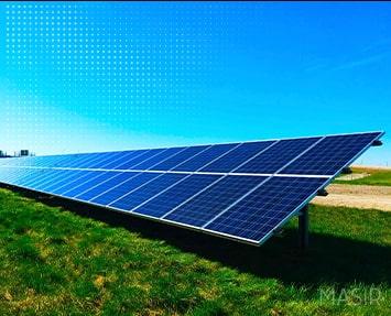 آلمان، پیشرو در انرژیهای خورشیدی و بادی