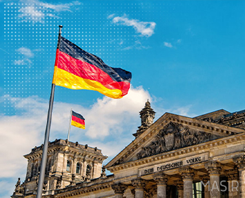 آلمان یکی از پنج مقصد اصلی ایرانیان مهاجر